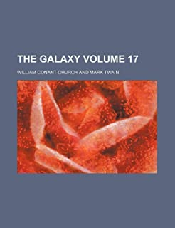 The Galaxy Volume 17