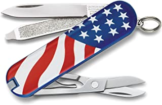Best swiss army knife flag Reviews