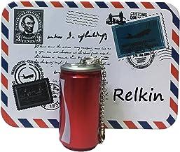 relkin Unidad Flash USB de Alta Velocidad USB 2.0Memory Stick Regalo Cartoon Peces Coca-Cola 16 GB