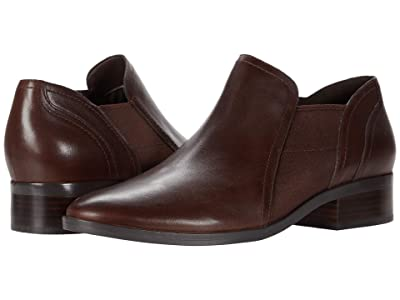 Naturalizer Royal (Chocolate Vintage Leather) Women