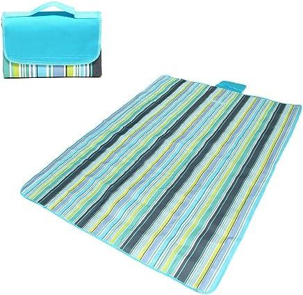 Picknickdecke Picknickdecke Picknickdecke Outdoor Oxford Tuch Feuchtigkeits Pad Strand Zelt Pad 200 x 150 cm B07DL5B6JF | Maßstab ist der Grundstein, Qualität ist Säulenbalken, Preis ist Leiter  1e493c