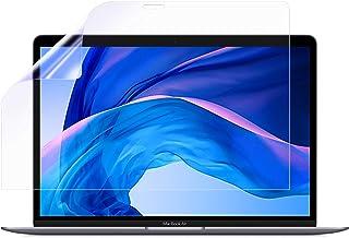 MacBook Air/Pro 13インチ 2020年モデル 用 液晶保護フィルム マット(反射低減)タイプ