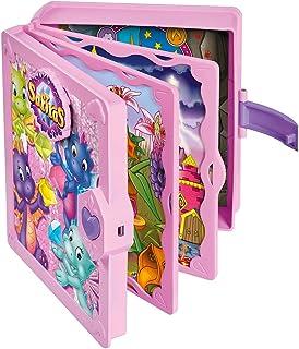 Simba 105951003 – safiras Purpurina alas mágico Libro, 28