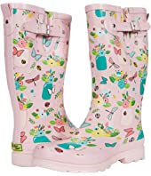 Country Bouquet Tall Boot
