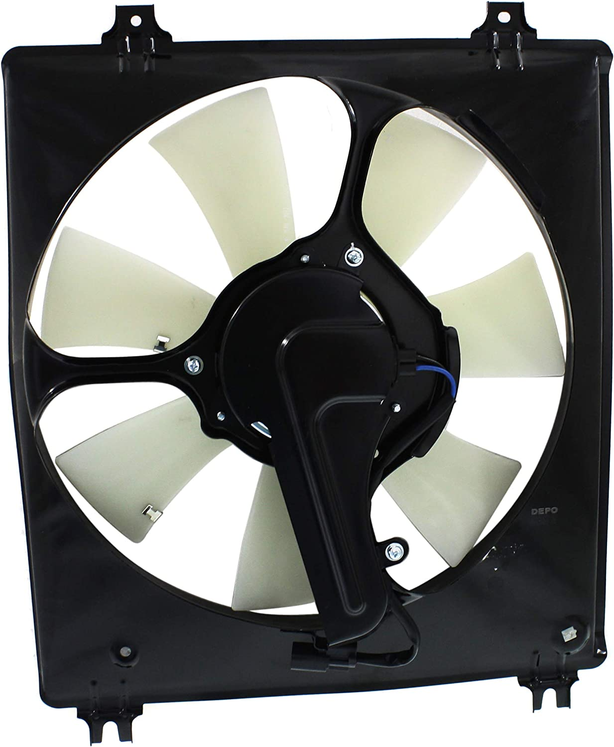 Garage-Pro Cooling Fan Assembly for ACURA RH TL shopping 2009-2013 Deluxe 3.5L 3