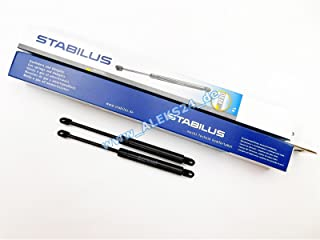 2/X Stabilus Lift-O-Mat Lifter molla a gas lunotto posteriore finestra 8927uq