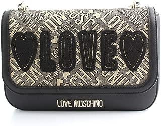Luxury Fashion | Love Moschino Womens JC4019PP18LB290A Multicolor Shoulder Bag | Fall Winter 19