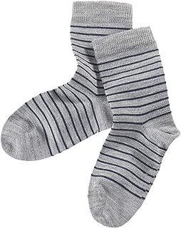 Grödo (Groedo) 80% Organic Wool 18% Organic Cotton Children Kids Socks (3-pack)