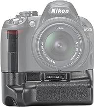 Neewer Replacement Battery Grip Works With EN-EL14 Rechargeable Li-ion Batteries for Nikon D3300 D3200 D3100