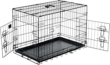 Folding Pet Crate Kennel for Dogs Collection