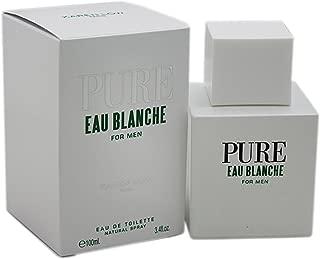 Karen Low Pure Eau Blanche Low Men's Edt Spray, 3.4 Ounce
