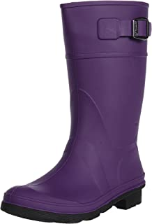 Raindrops Rain Boot