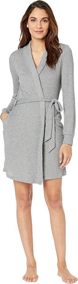 Demi Lounge Soft Knit Robe