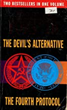 The Devil's Alternative and The Fourth Protocol