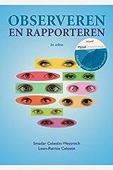 Observeren en rapporteren in FACE-perspectief Broché