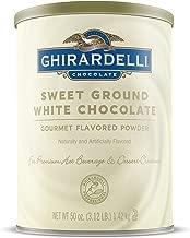 Best ghirardelli white mocha hot chocolate mix Reviews