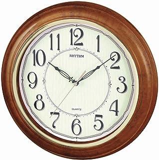 Rhythm CMG425BR06 Value Added Wall Clock