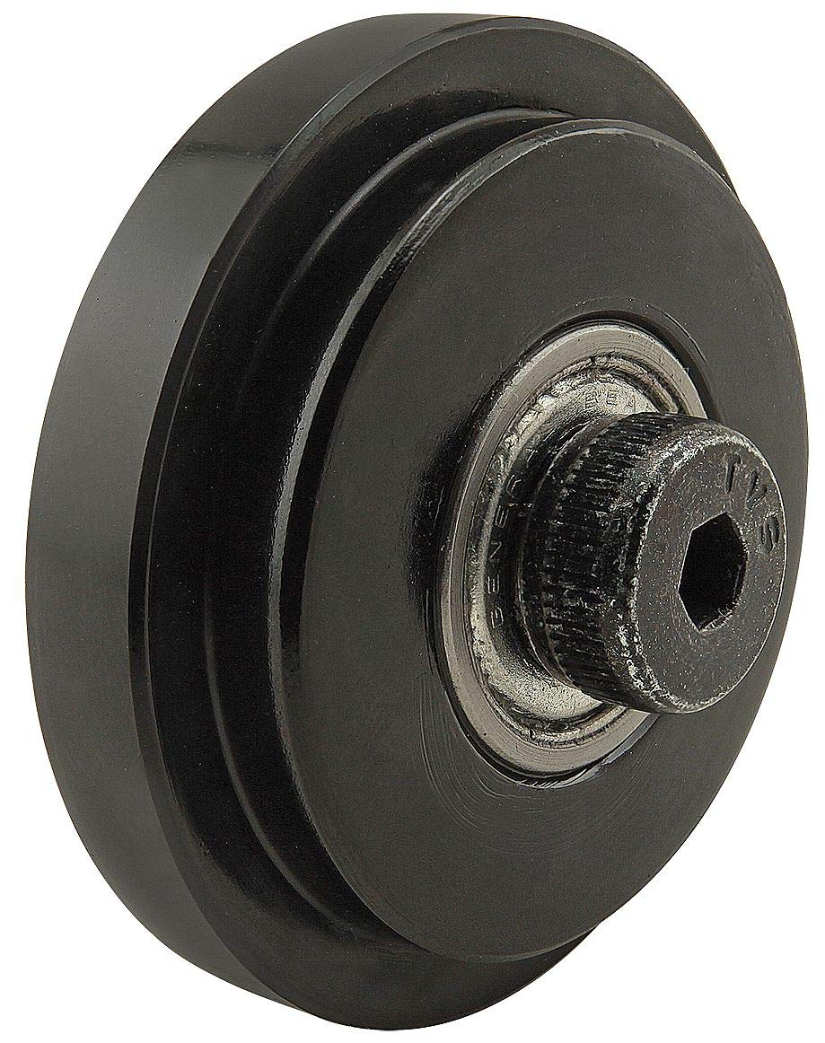 2280, 15 to 15 Series Roller Wheel with Dual Roller Bearing