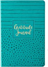 Gratitude Journal for Moms - Hardcover Luxleather