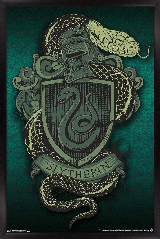 Trends Popularity International Wizarding World: Potter-Slytherin Harry Sna Popular standard