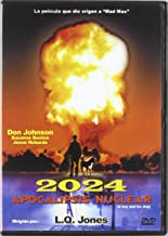 A Boy and His Dog (2024 Apocalipsis Nuclear)- European Import Region 2