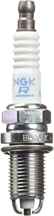 NGK (2288) BKR6EK Standard Spark Plug, Pack of 1