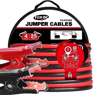 Best jumper cable service Reviews