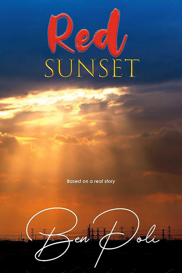恵み聖書サラミRed Sunset (English Edition)