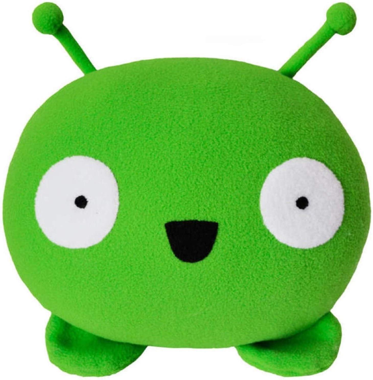 LIYDENG Peluche de animales de peluche de 25 cm Mooncake Final Space Plush Figure Toy Soft Stuffed Doll para regalo de cumpleaños (color: A)