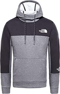c7b0d2d41 Amazon.co.uk: The North Face - Hoodies / Hoodies & Sweatshirts: Clothing