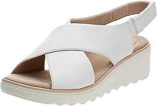 Clarks Jillian Jewel, Women's Fashion Sandals