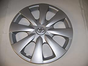 Replacement 2009 2010 2011 2012 2013 Hubcap fit for Toyota Corolla Wheelcover 61147 New 15 INCH