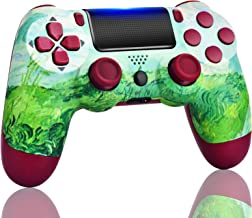 TOPAD Wireless PS4/Pa4 Controller Compatible for...