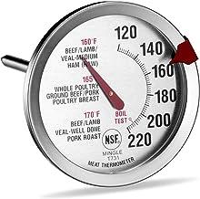 SINARDO Roasting Meat Thermometer T731
