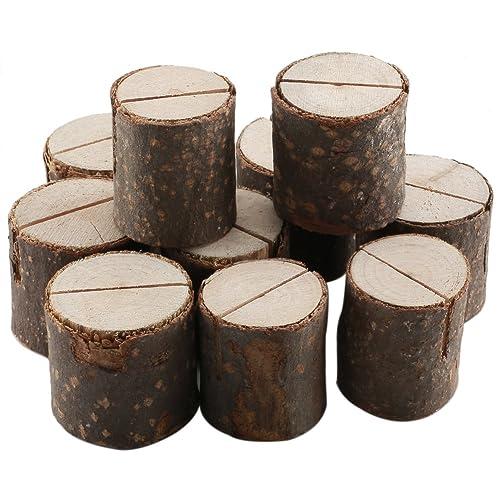 Holz Tischdeko Amazon De