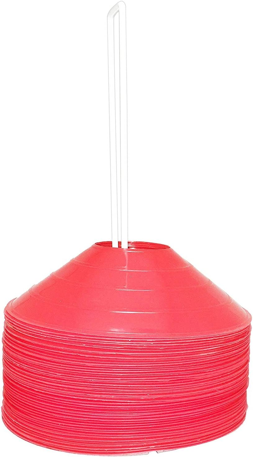BlueDot Trading Sport Disc Mesa Mall Red Cones Pack 25 Ranking TOP8
