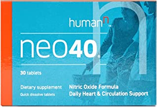 nitric oxide for