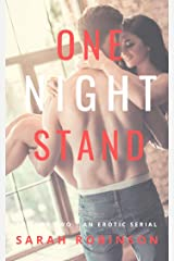 One Night Stand: Episode Two: An Erotic Serial Kindle Edition
