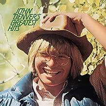 Best john denver greatest hits vinyl Reviews