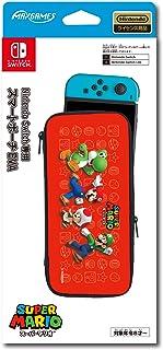 【任天堂ライセンス商品】Nintendo Switch専用スマートポーチEVA スーパーマリオ 3D