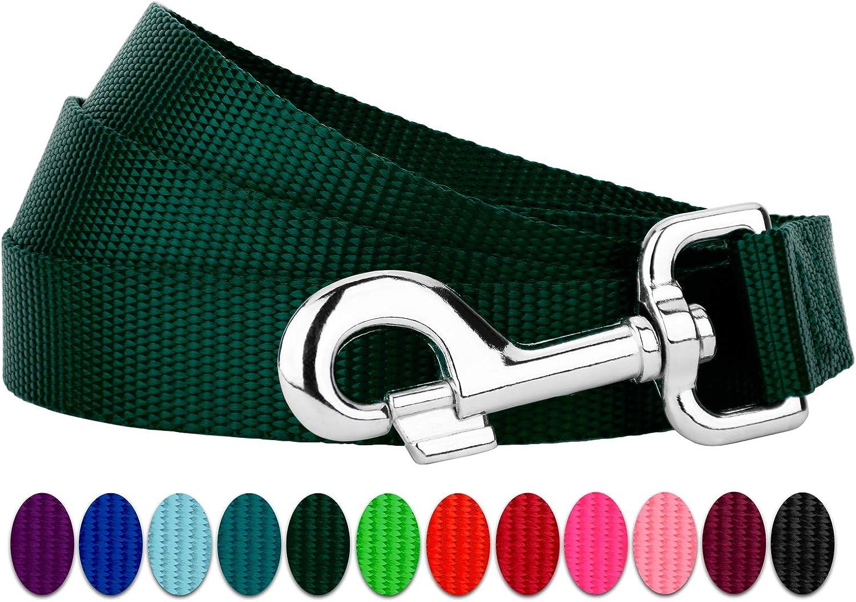 Country shipfree Brook Petz - Vibrant Heavyduty Doub 13 National uniform free shipping Color Selection