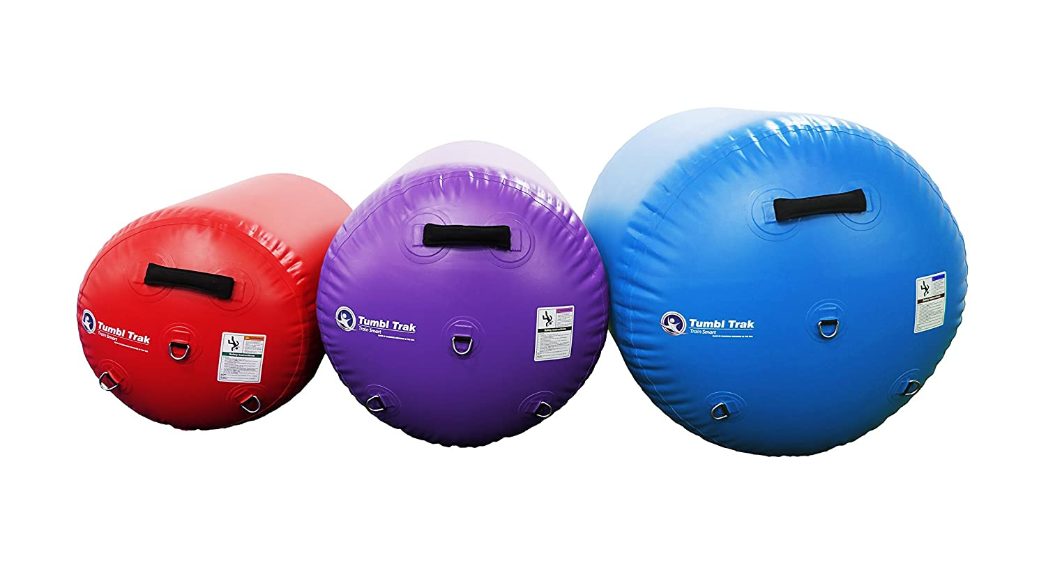 Super special price Free shipping New Tumbl Trak Air Red 30in Barrel
