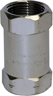 Inlet//Outlet Size 3//4 Female NPT 1.5 Inlet//Outlet Size 3//4 Female NPT 1.5 Flow Rate 2 GPM Merrill MFG FRGY7520 Flow Control Valve Working Pressure 25-30 psi