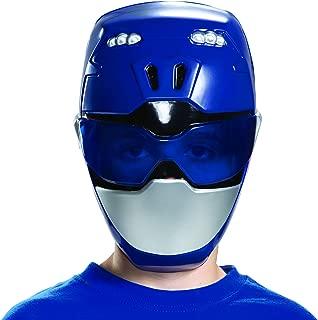 Blue Ranger Beast Morpher Child Mask