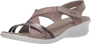 ECCO Felicia Sandal womens Wedge Sandal
