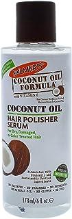 Palmer's, Coconut Oil Formula, Hair Polisher Serum, 6 fl oz (178 ml)