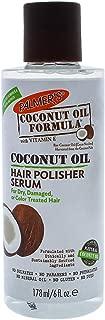 Palmers Coconut Oil Hair Polisher Serum for Unisex - 6 oz