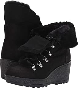 Nordic Wedge Boot