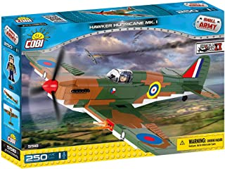 COBI Small Army Hawker Hurricane Building Kit