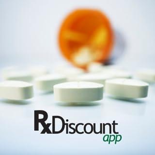 Prescription Rx Discount Card App